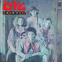 Love - Four Sail [Green LP]
