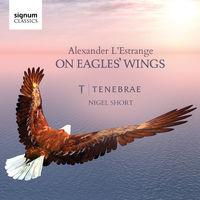 TENEBRAE - On Eagles' Wings