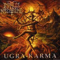 Impaled Nazarene - Urga Karma [Import]