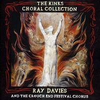 Ray Davies - Kinks Choral Collection