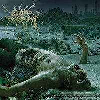 Cattle Decapitation - The Anthropocene Extinction [Vinyl]