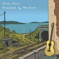 Laura Veirs - Troubled By The Fire [LP]
