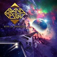 Grand Design - Viva La Paradise