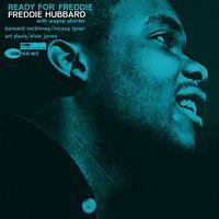 Freddie Hubbard - Ready For Freddie [Vinyl]
