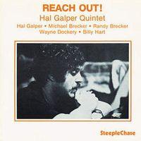 Hal Galper - Reach Out