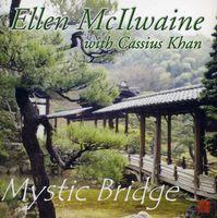 Ellen Mcilwaine - Mystic Bridge