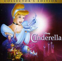 Cinderella [Disney Movie] - Cinderella [Import Collector's Edition Soundtrack]