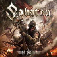 Sabaton - The Last Stand [Deluxe CD+DVD]