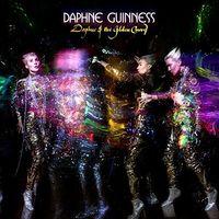 Daphne Guinness - Daphne & The Golden Chord (Uk)