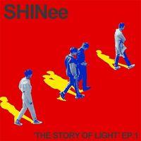 Shinee - Story of Light EP1