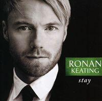 Ronan Keating - Stay: Australian Exclusive