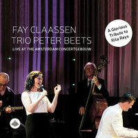 Fay Claassen - Live At The Amsterdam Concertgebouw