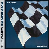 The Cars - Panorama: Expanded Edition