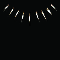 Kendrick Lamar - Black Panther: The Album [Soundtrack Clean]