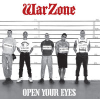 Warzone - Open Your Eyes