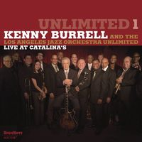 Kenny Burrell - Unlimited 1
