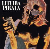 Litfiba - Pirata [Import]