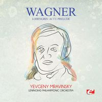 Tchaikovsky - Wagner: Lohengrin: Act I: Prelude