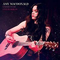 Amy Macdonald - Under Stars (Live In Berlin) [Import]