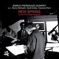 Enrico Pieranunzi - New Spring - Live At The Village Vanguard