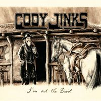 Cody Jinks - I'm Not The Devil [Vinyl]