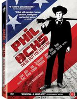 Phil Ochs - Phil Ochs: There But For Fortune / (Ws Sub)