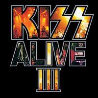 Kiss - Alive III (SHM-CD)