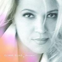 Eliane Elias - Dreamer [Limited Edition] (Jpn)
