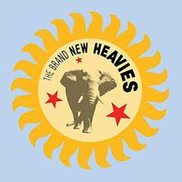 The Brand New Heavies - Brand New Heavies
