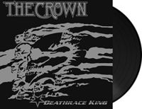 Crown - Deathrace King