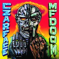 Czarface - Czarface Meets Metal Face