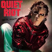 Quiet Riot - Metal Health (Gate) [180 Gram]
