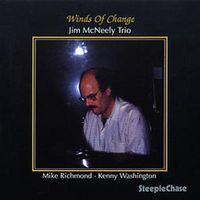 Jim McNeely - Winds Of Change