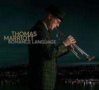 Thomas Marriott - Romance Language