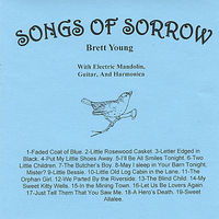 Brett Young - Songs Of Sorrow