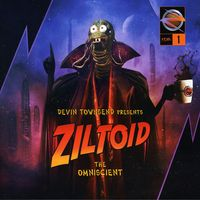Devin Townsend - Ziltoid The Omniscient [Import]