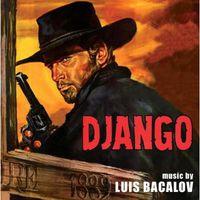 Luis Bacalov - Django (Original Motion Picture Soundtrack)