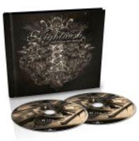 Nightwish - Endless Forms Most Beautiful [Mediabook]