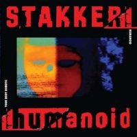 Humanoid - Your Body Robotic [Import]