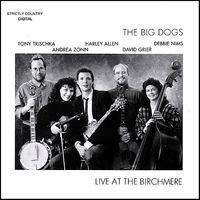 Tony Trischka - Live at the Birchmere