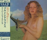 Blind Faith - Blind Faith (Jpn)