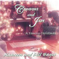 Maureen - Comfort & Joya Family Christmas