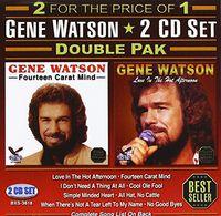 Gene Watson - Double Pak