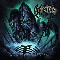 Sinister - Gods Of The Abyss (Uk)