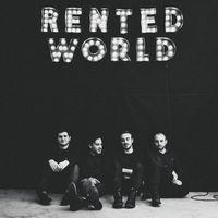 The Menzingers - Rented World [Vinyl]