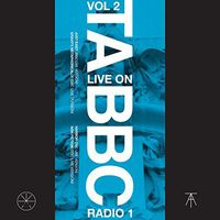 Touche Amore - Live on BBC Radio One - Vol.2 [Vinyl]