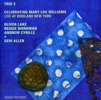 TRIO 3 - Trio 3 + Geri Allen-Live At Birdland [Import]