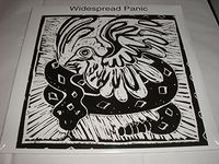 Widespread Panic - Widespread Panic [Limited Edition White & Black 2LP]