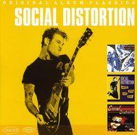 Social Distortion - Original Album Classics [Import]