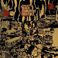 Damon Locks - Black Monument Ensemble - Where Future Unfolds